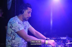 M&T Thursdays 2014 - DJ Baz