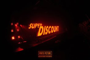 I Love Techno 2014 - Super Discount